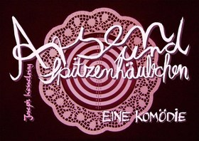 Bild: Arsen und Spitzenhäubchen - Sandkorn Theater