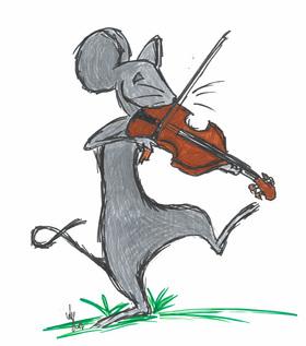 Bild: ANTON - Das Mäusemusical - PREMIERE