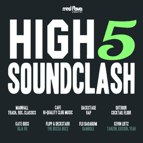 Bild: High5 Soundclash