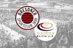 Dresdner SC - VCO Berlin