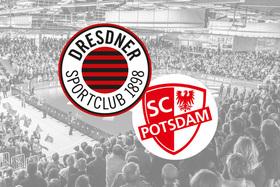Dresdner SC - SC Potsdam