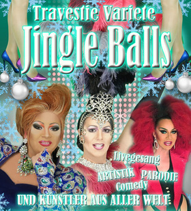 Bild: Jingle Balls