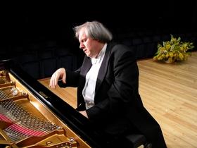 Klavierabend mit Grigory Sokolov