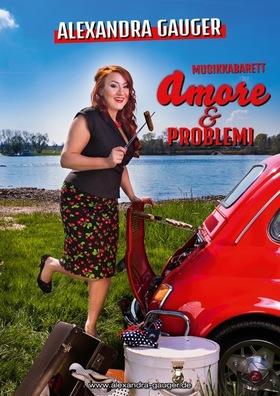Bild: Alexandra Gauger - Amore und Problemi