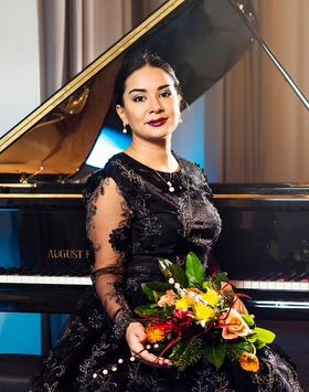 Bild: Klavierabend - Eleonora Kotlibulatova