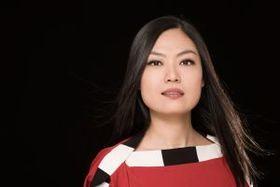 Bild: Yejin Gil, Klavier - Earthquake – Konzerte mit jungen Künstlern