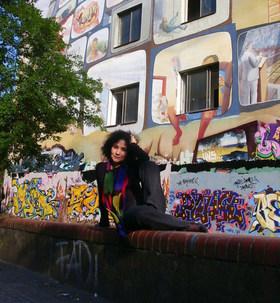 Bild: Berlin-Rheinsberger-Kompositionspreis - Portrait Olga Rayeva
