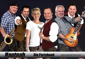 Hautnah - Live