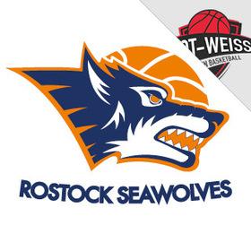 Bild: Rostock Seawolves - Cuxhaven Baskets