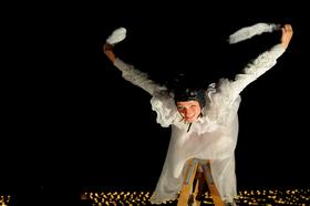Bild: Theater Anu - Die Nacht der Träume | Rendezvous tête-à-tête 2017