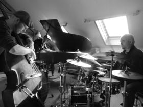 Bild: Jazzclub Nr. 40: - Gundermann*Naehring*Strauch