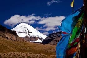Bild: Faszination Tibet – Auf dem Dach der Welt zum heiligen Berg Kailash