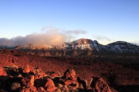 Bild: Teneriffa und die westlichen Kanaren