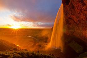 """Bild: """"ISLAND"""" Die Natur spüren"""