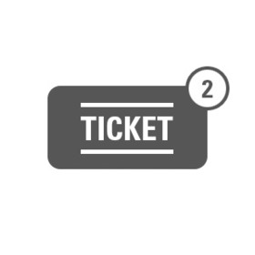 2-Tage-Tickets