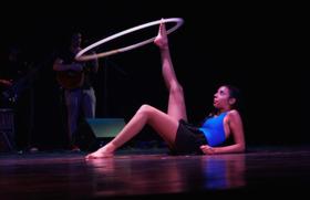 Bild: Circo Fantazztico - Der Hexentanz - Kinder-/Schülerticket