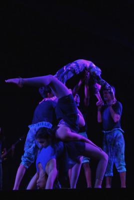 Bild: Circo Fantazztico - Der Hexentanz - Erwachsenenticket