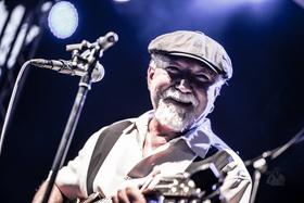 Bild: Tina Tandler präsentiert: Great Blues Songs