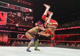 Bild: WWE - LIVE 2017
