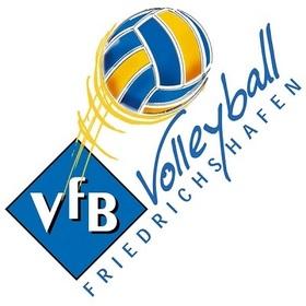 Bild: United Volleys - VfB Friedrichshafen
