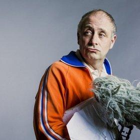 Bild: Alfons - Der Reporter mit dem Puschelmikrofon