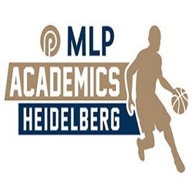 Bild: RASTA Vechta - MLP Academics Heidelberg