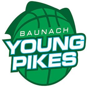 Bild: RASTA Vechta - Baunach Young Pikes