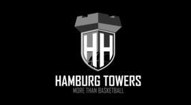 Bild: RASTA Vechta - Hamburg Towers
