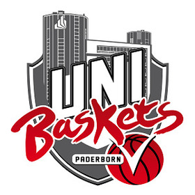Bild: RASTA Vechta - Uni Baskets Paderborn
