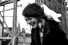 Bild: Prita Grealy – Acoustic Soul-Pop