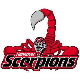 Bild: Hannover Scorpions - Halle Saale Bulls