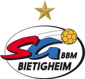 Bild: SG BBM Bietigheim vs. TV Nellingen