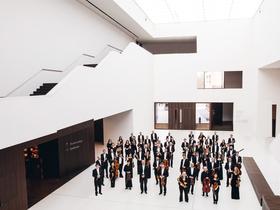 Bild: Sinfonieorchester Münster & Konzertchor Münster