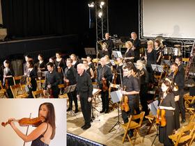 Bild: Einklang – Philharmonie für Alle Klänge aus dem Süden