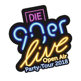 Bild: DIE 90ER LIVE - Die größte 90er OPEN AIR TOUR DEUTSCHLANDS