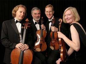 Bild: American String Quartet