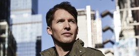 Bild: James Blunt - THE AFTERLOVE TOUR