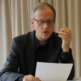 Bild: Storkower Herbstpoesie - Lesung Thomas Berger - Lesung