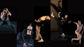 Bild: Preisträger des internationalen Solo-Tanz-Theater Festival 2017