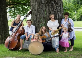 Bild: La Luna Familienkonzert
