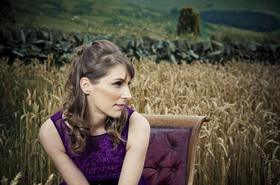 Bild: Emily Smith: Scottish Folk Songs
