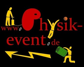 Bild: Physik-Event - Physikshow in 4 D