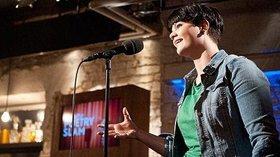 Bild: Poetry Slam-Show - Sophie Passmann und Gäste
