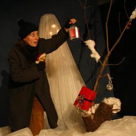 Bild: Theater Patati Patata - Weihnachtsmann vergiß mich nicht