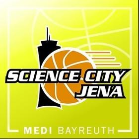 Bild: medi bayreuth vs. Science City Jena