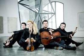 Bild: 3. Konzert: Pavel Haas Quartett und Boris Giltburg (Klavier)
