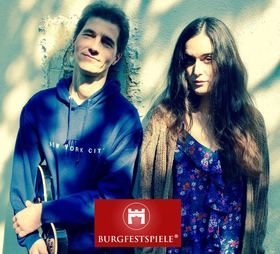 Bild: NAOMI: Funk und Soul im Burggarten