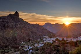 Bild: Gran Canaria und die östlichen Kanaren