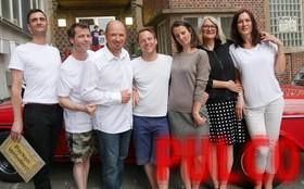Bild: Pulco - CD-Release - Support Senf