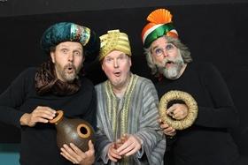 Bild: Broschmann & Finke Theatercompany - Die neue Show